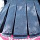 Одежда ручной работы. Карсетка черная. Полесье/славянская одежда. Ярмарка Мастеров. Жилет