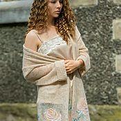 Одежда ручной работы. Ярмарка Мастеров - ручная работа Carmelita. Handmade.