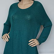 Одежда handmade. Livemaster - original item Pullover silk-Merino in