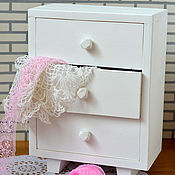 Куклы и игрушки handmade. Livemaster - original item Furniture for dolls. Handmade.