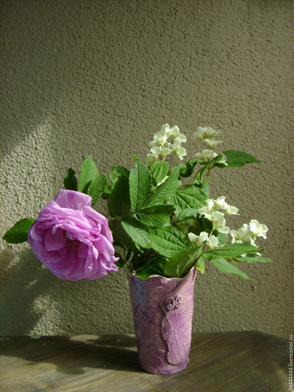 вазочки Маленькие Керамика