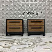 Для дома и интерьера handmade. Livemaster - original item CARDINAL Cabinet.. Handmade.