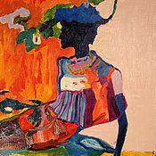 Картины и панно ручной работы. Ярмарка Мастеров - ручная работа Итали. Handmade.