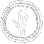 Zelenli - Ярмарка Мастеров - ручная работа, handmade