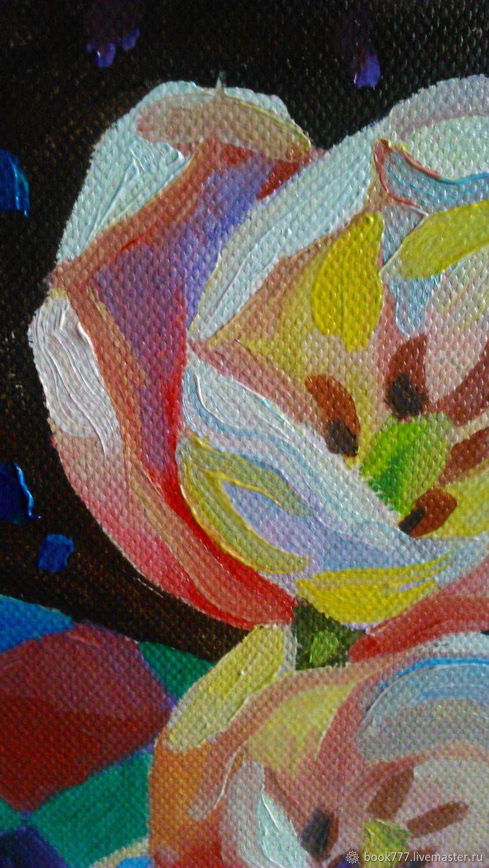Цветы нам дарят настроение