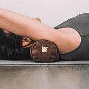 Активный отдых и развлечения handmade. Livemaster - original item Roller-posture corrector (healthy spine). Handmade.
