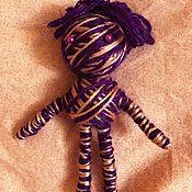 Фен-шуй и эзотерика ручной работы. Ярмарка Мастеров - ручная работа Кукла-помощник по персональному заказу. Handmade.