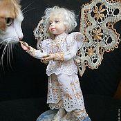 Куклы и игрушки ручной работы. Ярмарка Мастеров - ручная работа Ключик от моего сердца! ). Handmade.