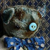 Куклы и игрушки ручной работы. Ярмарка Мастеров - ручная работа Хрю Sky. Handmade.