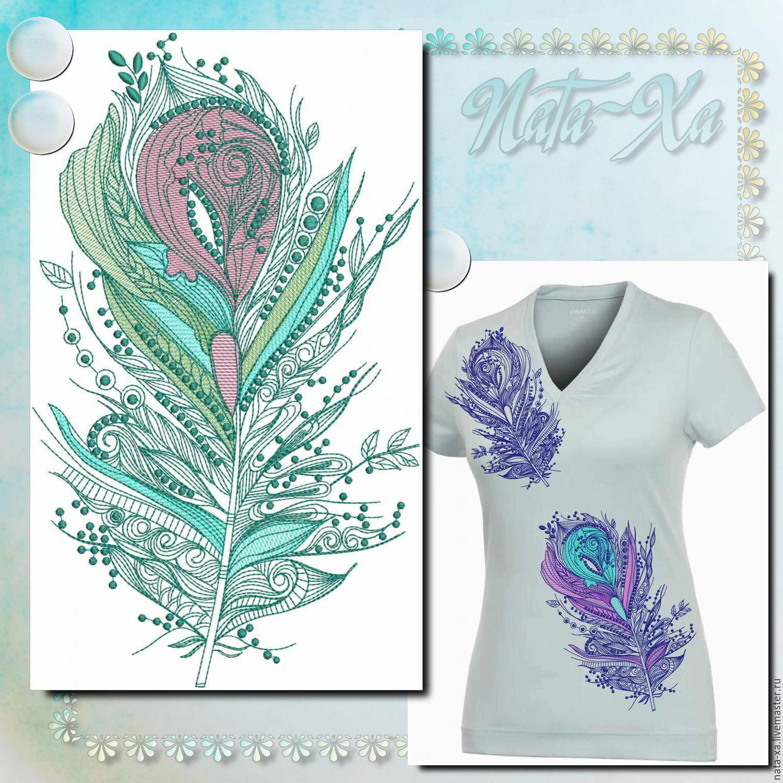 Вышивки дизайн