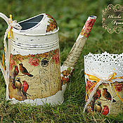 Цветы и флористика handmade. Livemaster - original item Kit