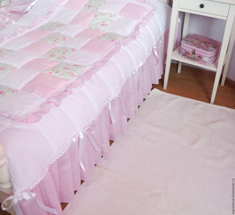 Как сшить покрывало на кровать пошаговое