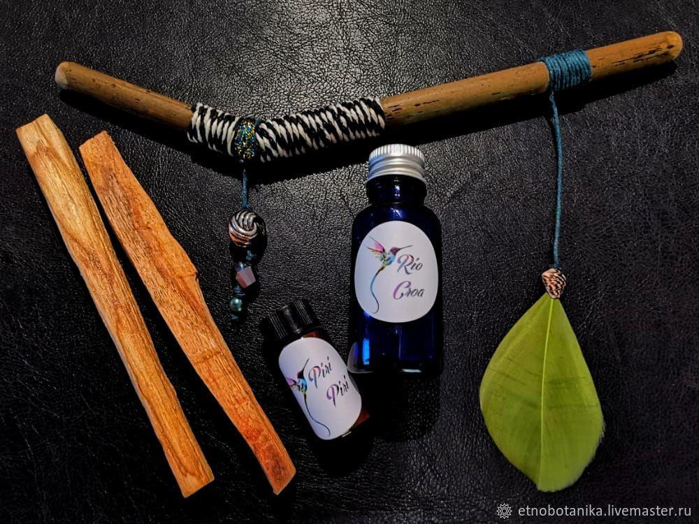 ПАЛО САНТО – «Священное дерево», Ритуальная атрибутика, Санкт-Петербург,  Фото №1