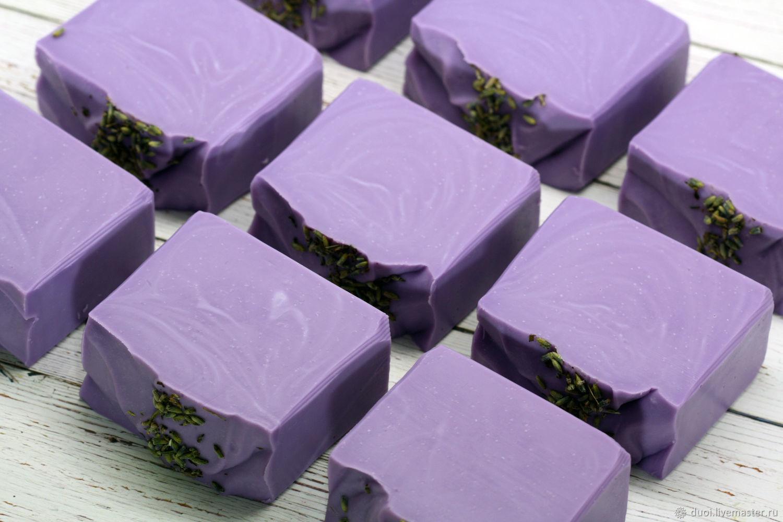 качества лавандовое мыло своими руками рецепт с фото останется