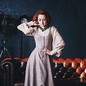 """Одежда ручной работы. Ярмарка Мастеров - ручная работа Платье"""" Марселлин"""". Handmade."""