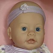 Куклы и игрушки ручной работы. Ярмарка Мастеров - ручная работа кукла Кэйден (keyden) lee middeleton doll Reva Shick LE. Handmade.
