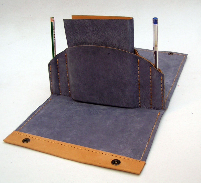 Diaries handmade. Livemaster - handmade. Buy portable mat for computer mouse.Notebook, Kraft paper