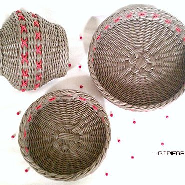 Для дома и интерьера ручной работы. Ярмарка Мастеров - ручная работа Наборы: набор с крестиками. Handmade.