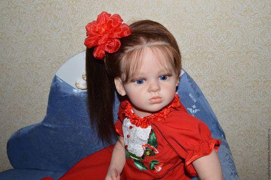 Куклы-младенцы и reborn ручной работы. Ярмарка Мастеров - ручная работа. Купить Кукла реборн Джейн Эйр из лимитированного молда Эмили от Натальи Блик. Handmade.