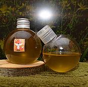 Материалы для творчества handmade. Livemaster - original item El aceite de hypericum perforatum (matserat fría extracción de Rebozuelos. Handmade.