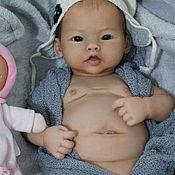 Заготовки для кукол и игрушек ручной работы. Ярмарка Мастеров - ручная работа Предзаказ!молд Ping Ping от скульптора Ping Lau. Handmade.