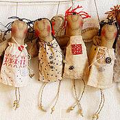 Куклы и игрушки ручной работы. Ярмарка Мастеров - ручная работа Девочки-феечки. Handmade.