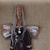Куклы и игрушки ручной работы. Ярмарка Мастеров - ручная работа Ангел  ... школьный. Handmade.