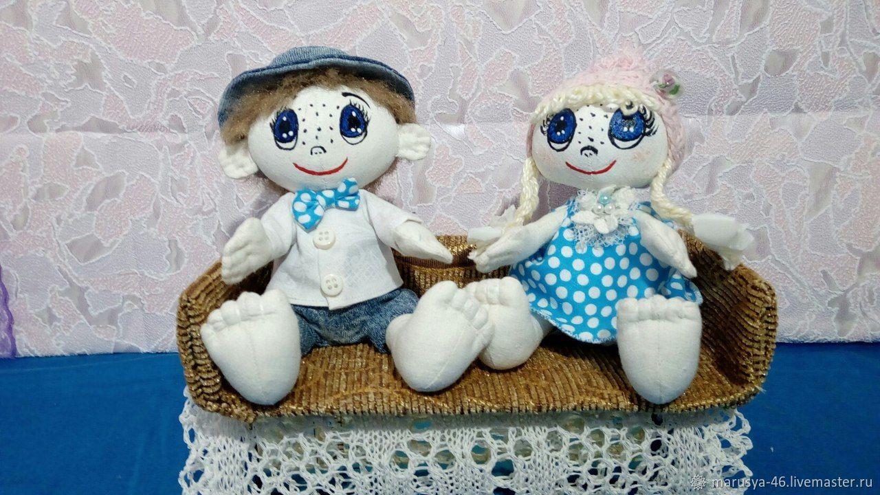 Малыши Иван да Марья, Человечки, Красногвардейское, Фото №1