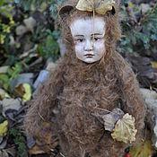Куклы и игрушки ручной работы. Ярмарка Мастеров - ручная работа Тедди-дети. Мишенька.. Handmade.
