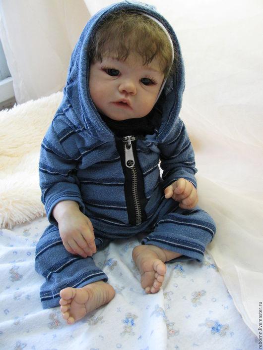 Куклы-младенцы и reborn ручной работы. Ярмарка Мастеров - ручная работа. Купить кукла реборн. Handmade. Черный, реборн, новорожденный