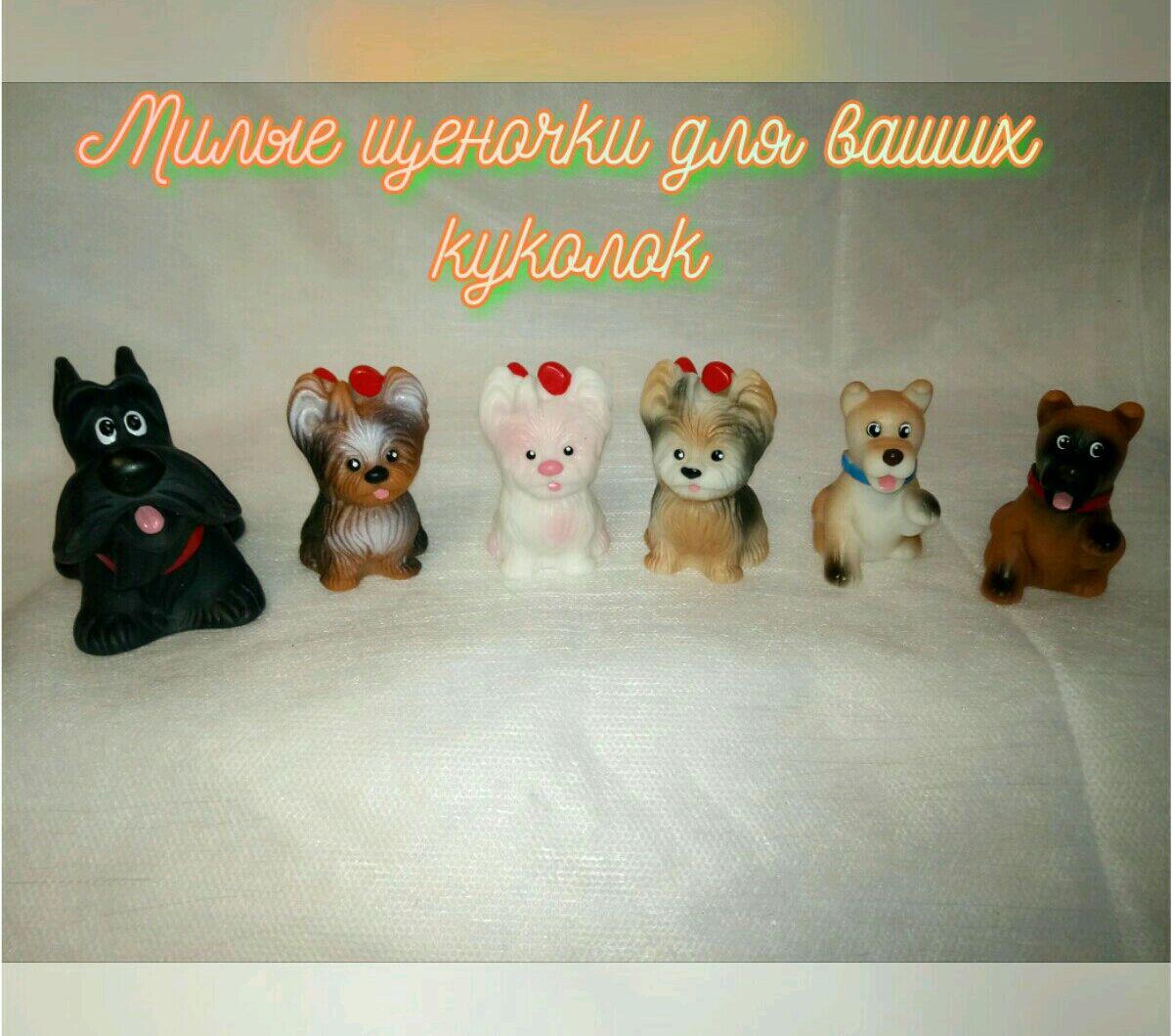 Игрушки для кукол, Кухня, Киров, Фото №1