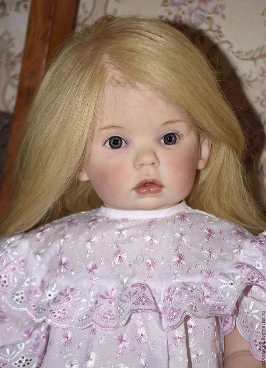 Куклы-младенцы и reborn ручной работы. Ярмарка Мастеров - ручная работа. Купить Кукла реборн Тибби стоя. Handmade.