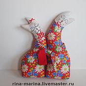 """Куклы и игрушки ручной работы. Ярмарка Мастеров - ручная работа коты """"сладкая парочка 1"""". Handmade."""