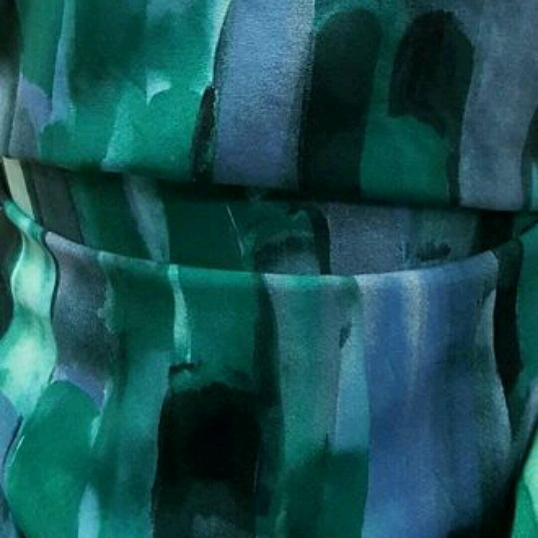Ткань штапель Арт. 12.2 цв.2, Ткани, Москва,  Фото №1