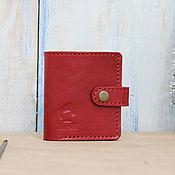 Сумки и аксессуары handmade. Livemaster - original item mini wallet