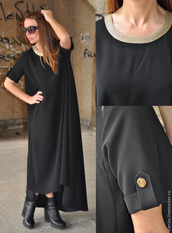 long dress. Floor-length dress. Dress for summer. fashionable dress.