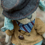 Куклы и игрушки ручной работы. Ярмарка Мастеров - ручная работа тропа мудрости. Handmade.