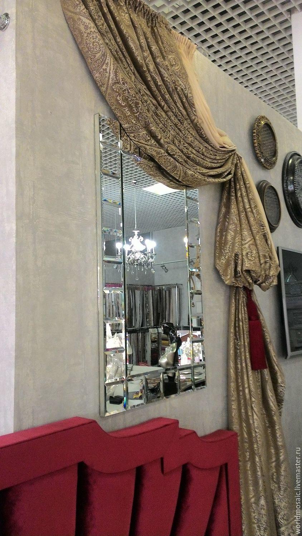 mirror interior, Mirror, Krasnodar,  Фото №1