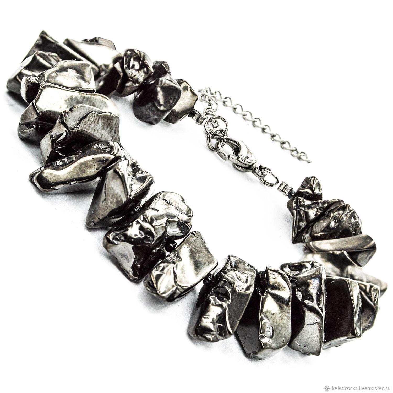 Элитные браслеты своими руками