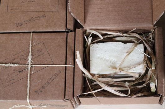 Мыло ручной работы. Ярмарка Мастеров - ручная работа. Купить Salvia мыло (Шалфей мускатный). Handmade. Салатовый, соляное мыло