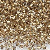Материалы для творчества handmade. Livemaster - original item 10 gr 10/0 Czech beads Preciosa 68106. Handmade.