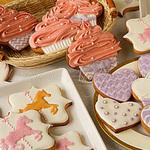 """Sweet Dreams"" пряники-козули - Ярмарка Мастеров - ручная работа, handmade"