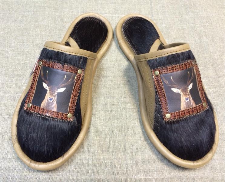 Эко обувь мастер класс пошаговый #8