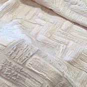 Ткани ручной работы. Ярмарка Мастеров - ручная работа Брокард . Alta Moda. Италия. Handmade.
