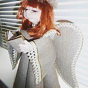 Куклы и пупсы ручной работы. Ярмарка Мастеров - ручная работа Куклы ангелы. Handmade.