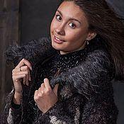 """Одежда ручной работы. Ярмарка Мастеров - ручная работа Зимняя куртка """"Руны"""". Handmade."""