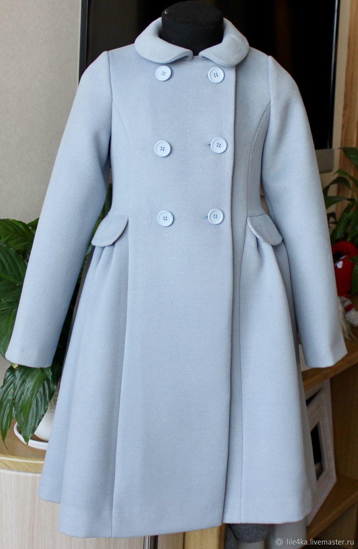 Пальто демисезонное, Одежда, Заречье, Фото №1