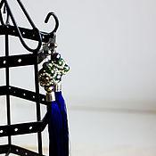 Украшения ручной работы. Ярмарка Мастеров - ручная работа Кисти Bogema. Handmade.