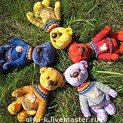 Куклы и игрушки ручной работы. Ярмарка Мастеров - ручная работа радуга. Handmade.