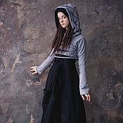 """Одежда ручной работы. Ярмарка Мастеров - ручная работа Сэт из 3-х вещей """"Туманность"""". Handmade."""